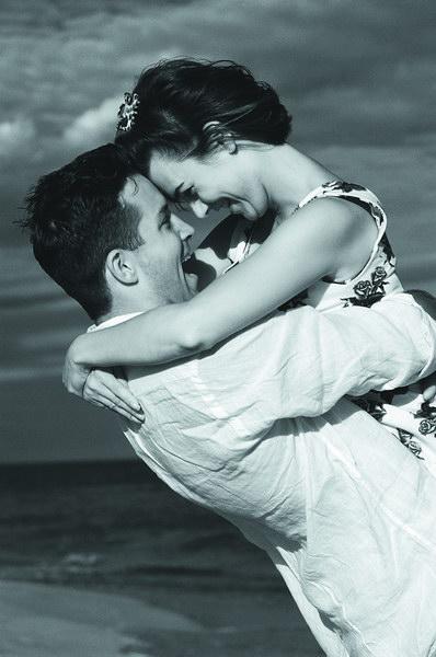 爱我一生一世好不好 - 幸儿 - 心中的日月