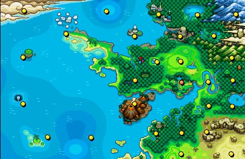 曲靖麒麟水乡地图