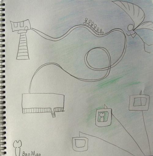 曲线游乐园(图)