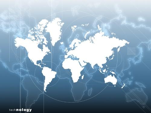 世界地图(转)-轮.回-我的搜狐