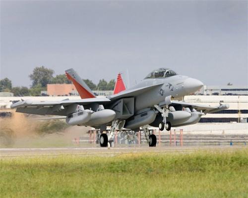 飞机使用的战术激光武器(atl)