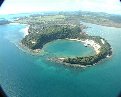诺西贝岛是马达加斯加最大的岛