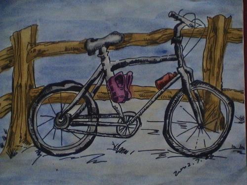 自行车 500_375