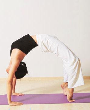 瑜伽能瘦身吗_搜狐博客