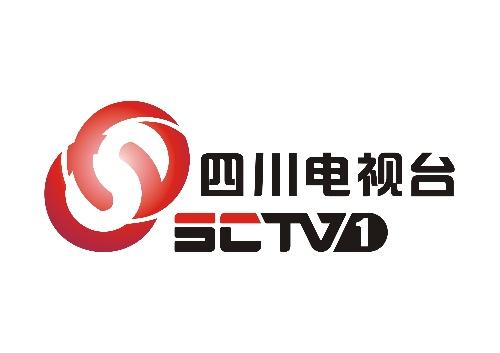 四川电视台台标设计-天一工作室-搜狐博客