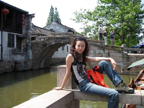 安国江南风景城李燕