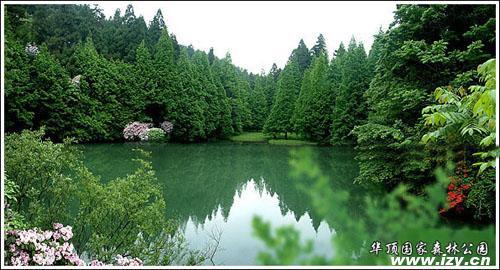 天台山风景名胜区分13个景区,它们是:国清景区,赤城景区,佛陇景区