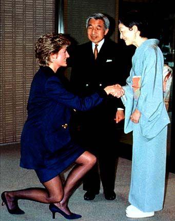 戴安娜王妃的母亲照片 戴安娜王妃 戴安娜王妃死的照片