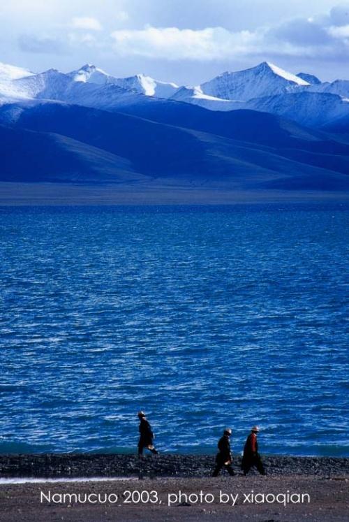 美丽的西藏,期盼的首都