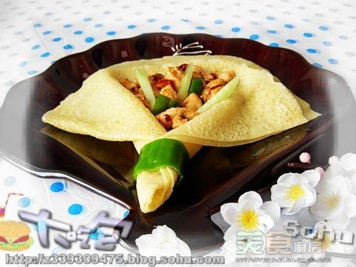 不得转载或摘编**sohu社区美食厨房现在电视里教美食